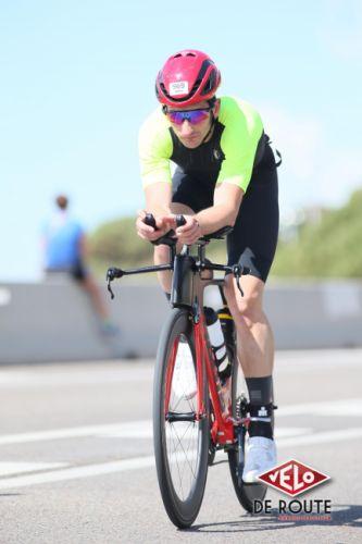 gallery Récit de course : Ironman 70.3 Barcelone