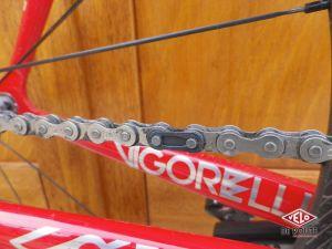 gallery Bike7 Pro Wax - la cire magique