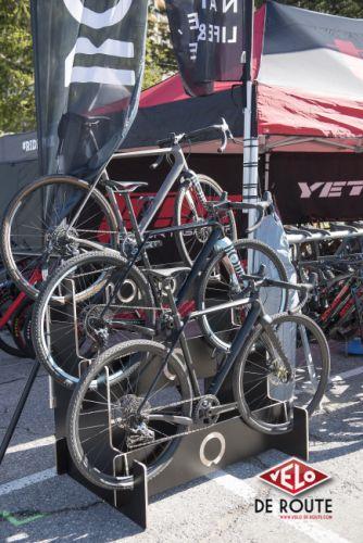 gallery Vélo Vert Festival : la Gallerie du premier jour !