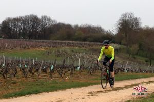 gallery Essai : Bergamont Grandurance Elite