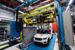 gallery Sécurité : Volvo et Poc s'associent pour mieux nous protéger