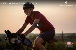 gallery Video : Lael Wilcox en préparation pour le Tour Divide