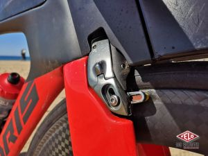 gallery Essai : Adris Speedline 9.5, le bolide !