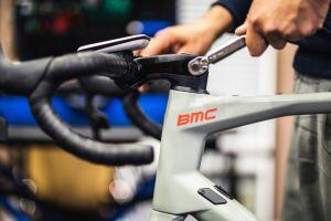 gallery BMC Roadmachine – Le couteau suisse !