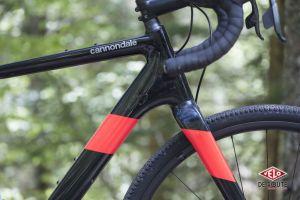 gallery Essai exclusif !! nouveau Gravel Cannondale : le Topstone Carbon
