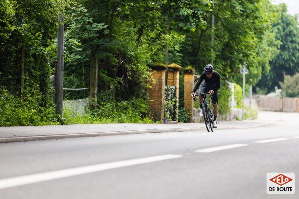 gallery BMC Alpenchallenge AMP : le dopage c'est bon !