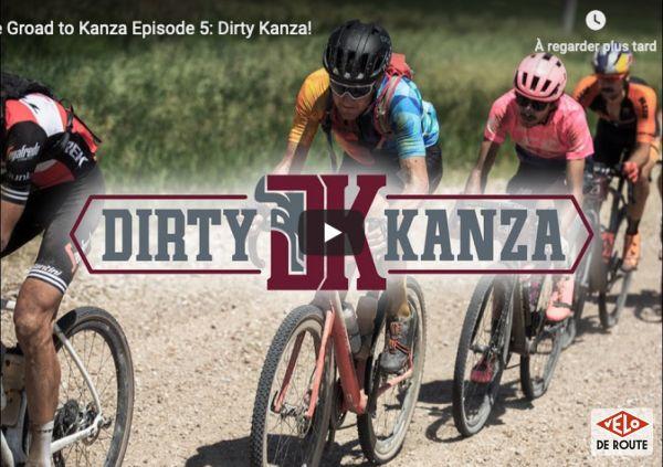 gallery Dirty Kanza : encore une vidéo !