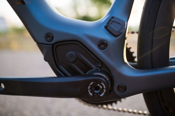 gallery Specialized Turbo Creo SL : Spé électrise le bitume