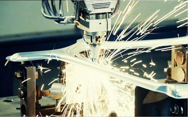 gallery Développé par des ingénieurs et fabriqué en acier.