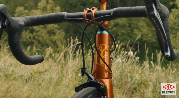 gallery Mosaic Cycles muscle son acier !