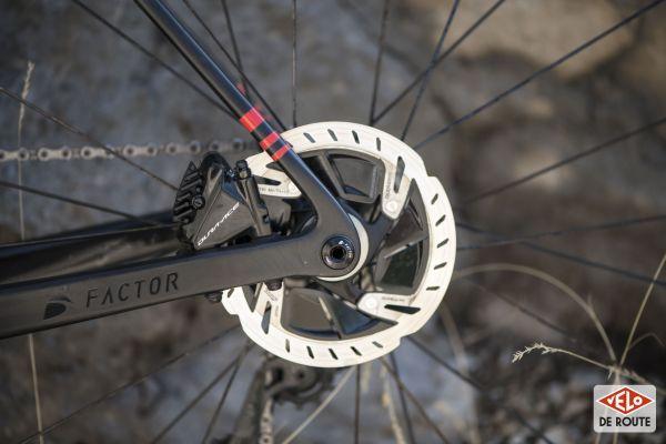 gallery Bike Check : le VAM de David Polveroni