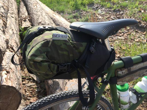 gallery Bike Packing : Oveja Negra