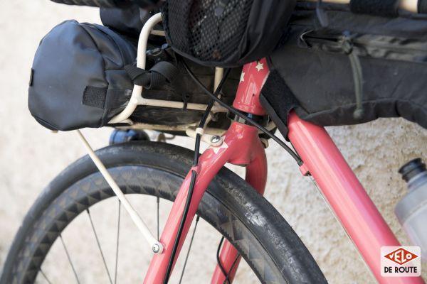 gallery Bikecheck : la randonneuse d'Elodie