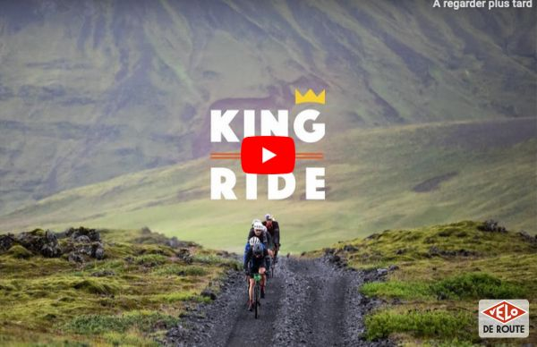 gallery Islande: The Rift... la plus belle course de gravel au monde !
