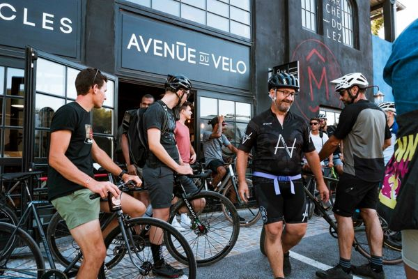 gallery Gravel Days chez Avenue du Vélo