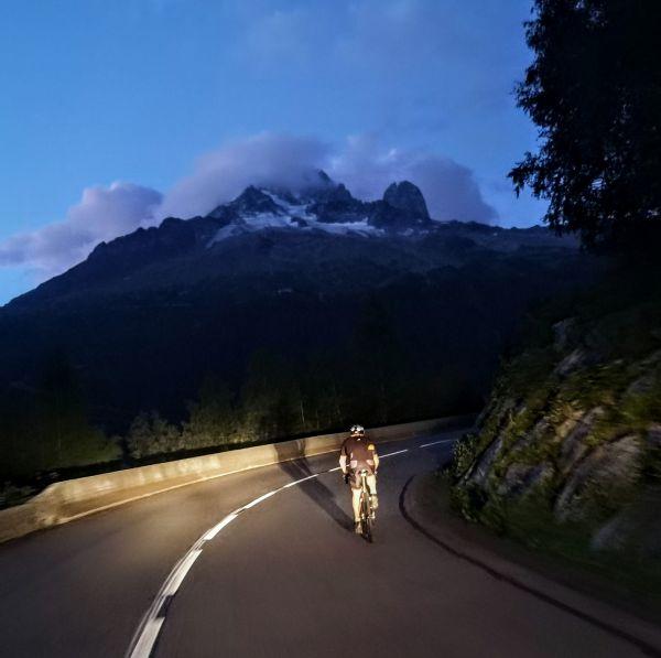 gallery Tour du Mont-Blanc : un nouveau record ?