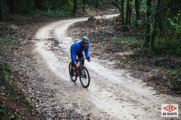 gallery Bike Road Connection Gérone : The Draft – Une relation intimiste