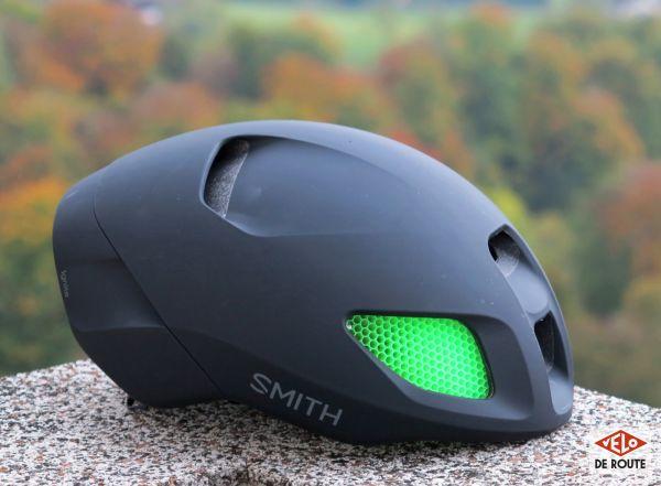 gallery Essai : Smith Ignite - La vitesse est son alliée
