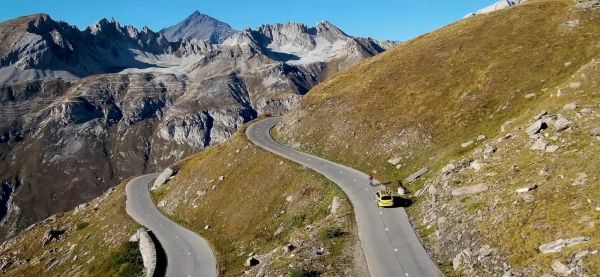 gallery Vidéo : Nicolas Roux Challenge