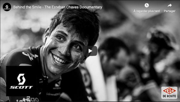 gallery Vidéo : Esteban Chavez à la maison