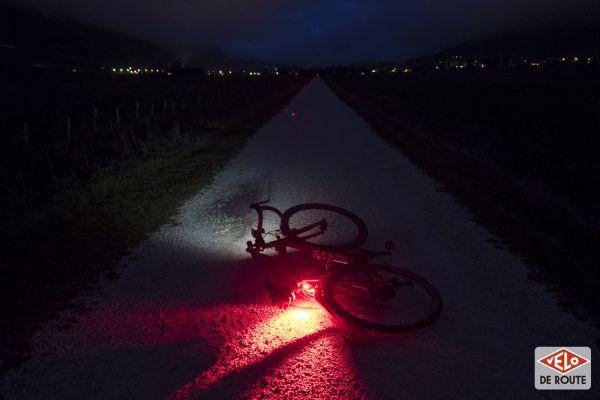 gallery Eclairage autonome 2eme partie : lampe Sinewave Beacon