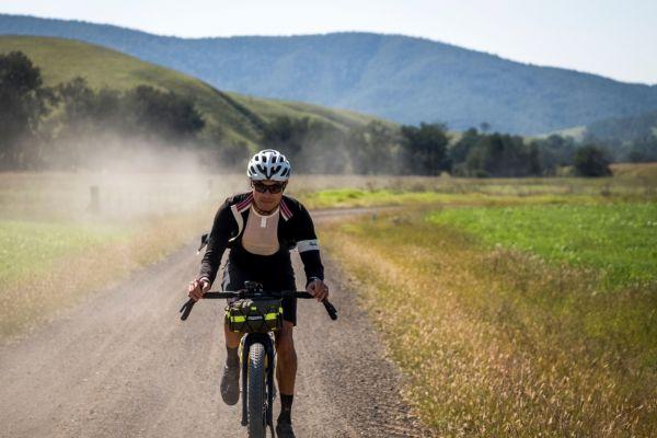 gallery Nouveauté : un cintre gravel ultra-large chez Curve Cycling