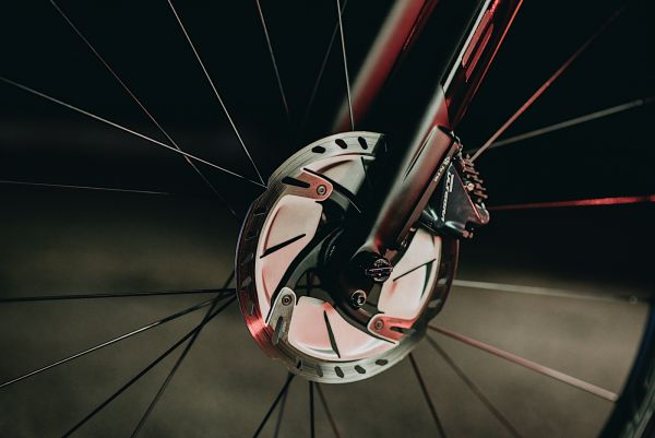 gallery BH Core - le cyclisme sans limites