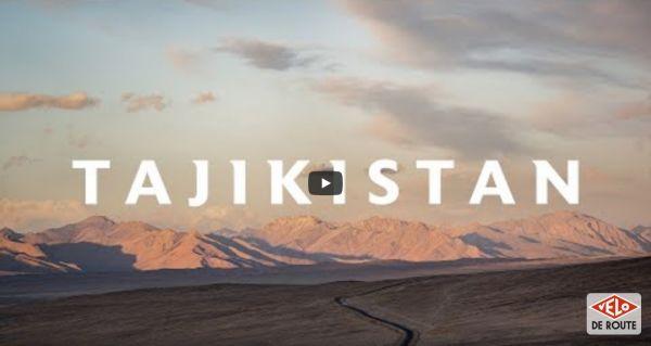 gallery Envie de gravel sauvage : découvrez le Tadjikistan