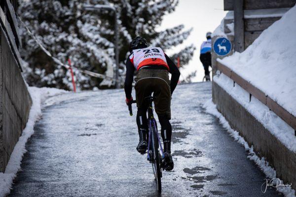 gallery Moussa Cross – Le cyclo-cross se met en mode «neige» !