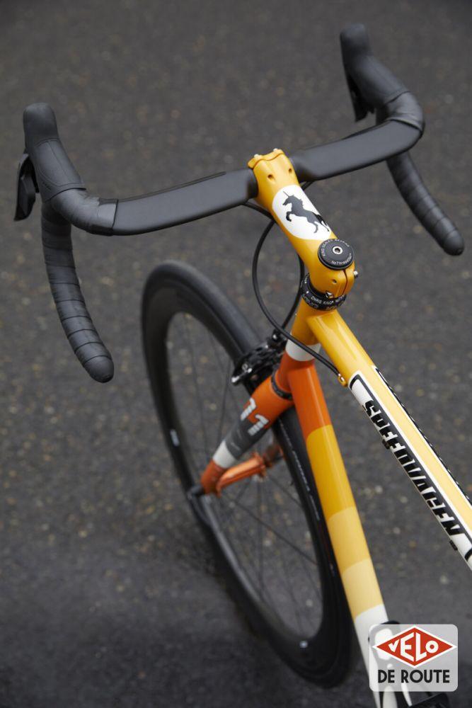 gallery Bikecheck : Speedvagen Surprise Me 2020