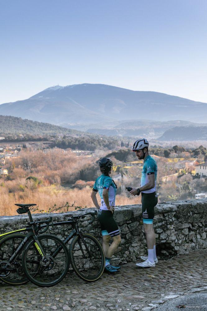 gallery Lapierre investit dans un partenariat avec la GF Santini-Mt Ventoux