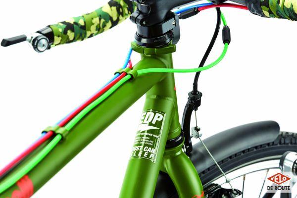gallery Bike à tout faire : le HOBOOTLEG 2020