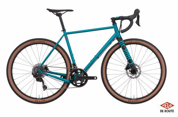gallery Rondo : deux vélos de rando élégants et accessibles !