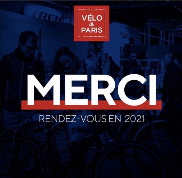 gallery Business : Velo In Paris, plus fort face au coronavirus