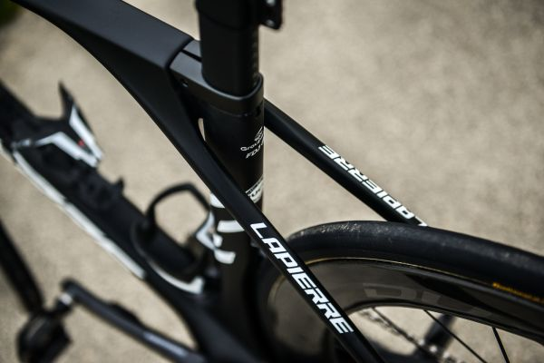 gallery Lapierre Aircode DRS