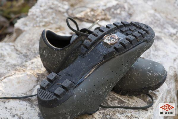 gallery Essai : chaussures Rapha Explore