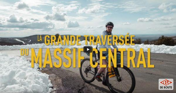 gallery Grande Traversée du Massif Central en Bikepacking