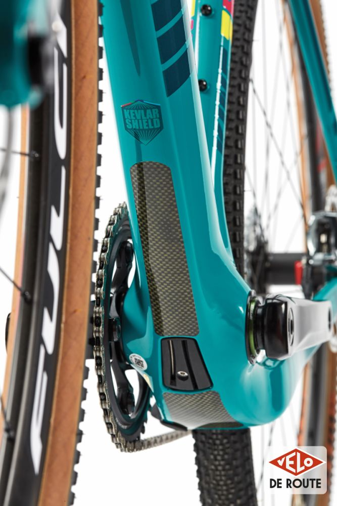 gallery Cinelli : le King Zydeco