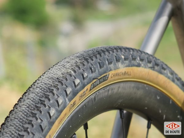 gallery Bike check : le titane  Krachy