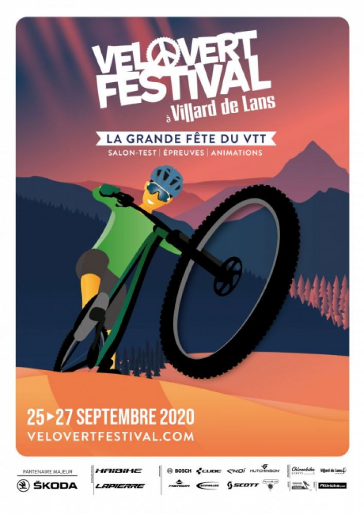 gallery Vélo Vert Festival : rendez-vous du 25 au 27 septembre !