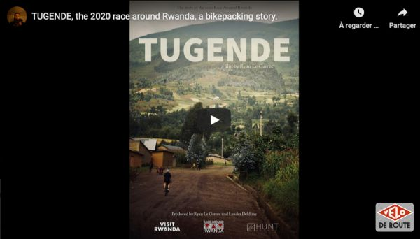 gallery Video : Tugende