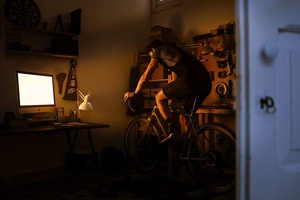 gallery La lumière derrière le confinement, le porfolio