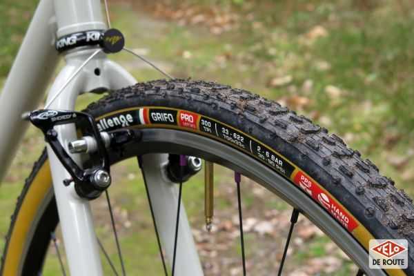 gallery Bike Check : le Genesis Day One customisé de David