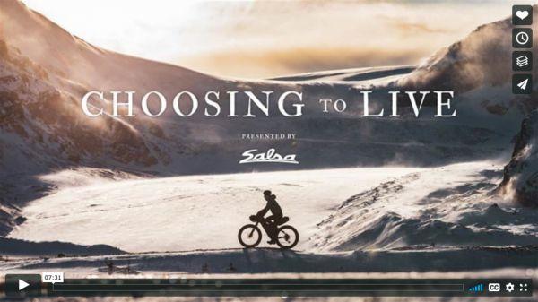 gallery Video : Choosing to Live