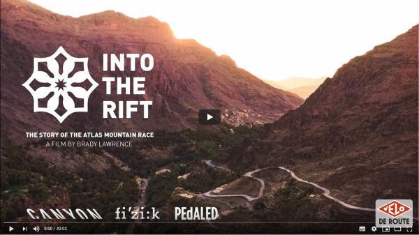 gallery La vidéo du week-end : Into the Rift