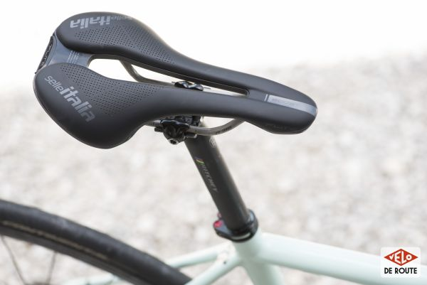 gallery Essai : selle ITALIA Flite Boost Super Flow S3