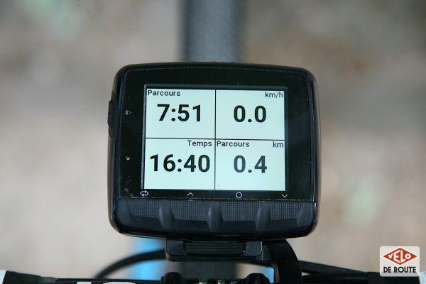 gallery GPS Stages Dash, à la hauteur de la concurrence ?