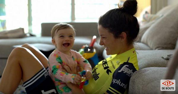 gallery Video: Making It Work – The Lizzie Deignan Story