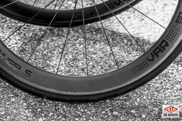 gallery Essai : roues VENN par Topwheels