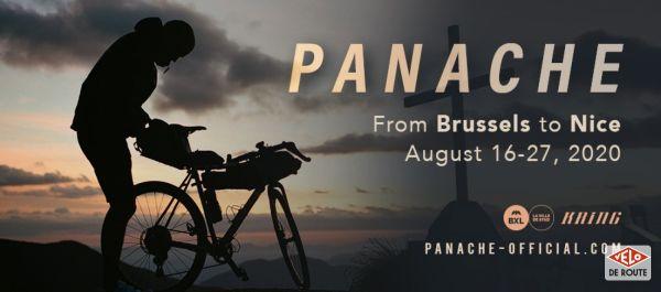 gallery Panache 2020 : un grand rally  Bruxelles-Nice